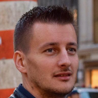 Tobias Bos