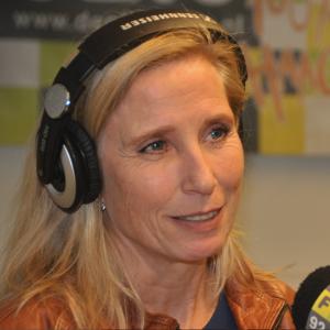 Ingrid van Frankenhuyzen